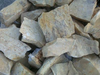 LOMLJENEC DESERT YELLOW 10-30cm
