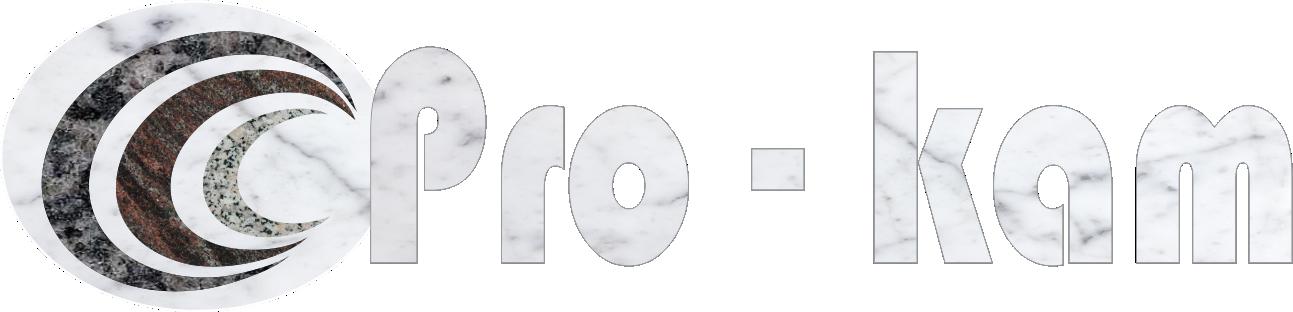Pro-Kam - Prodaja in montaža kamna